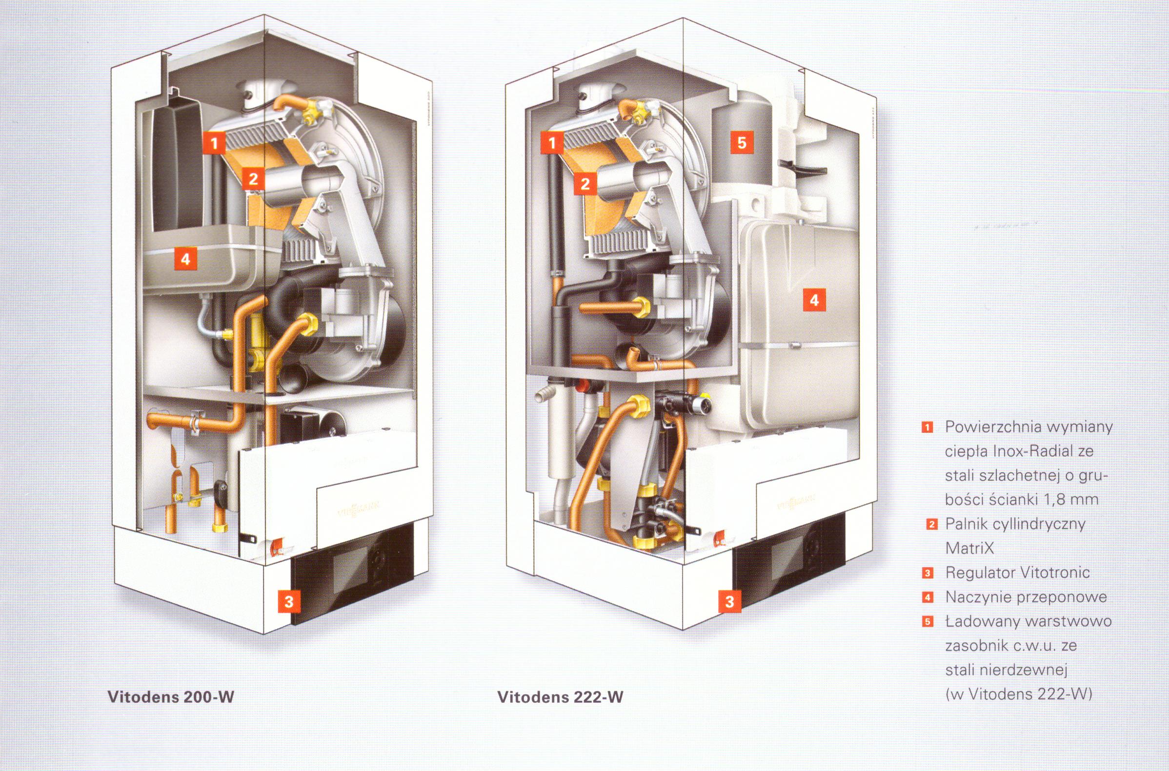 Vitodens-200